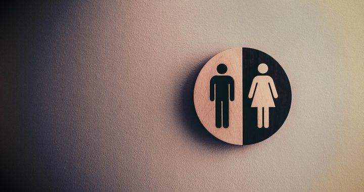 Clogging Public Toilet