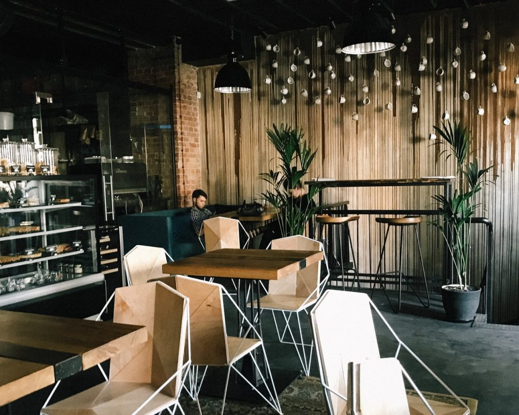 Best Tiling Choice for a Cosy Bistro or Cafe in Melbourne