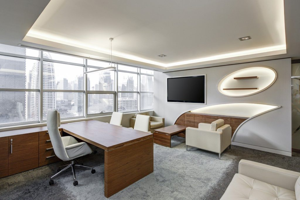 Office Fit Out Ideas