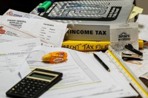 help with business tax debt